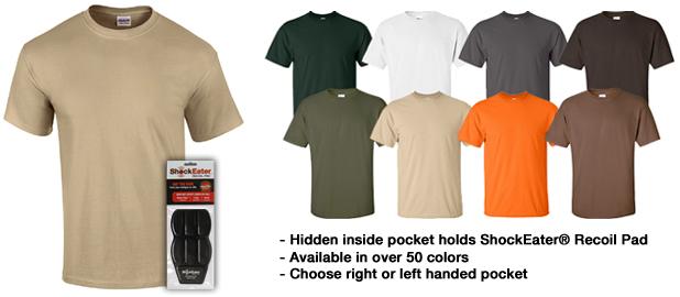 Mens-Shooting-Shirt-Options