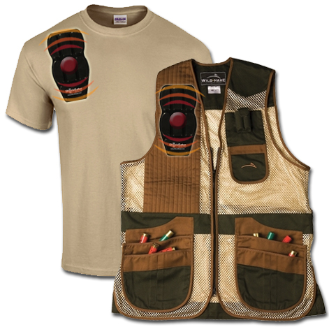 ShockEater-Padded-shooting-shirt-and-vest
