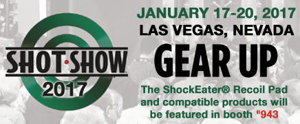 ShockEater at Shot Show 2017