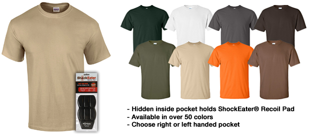 Mens-Shooting-Shirt-Options