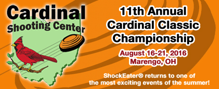 ShockEater at the 2016-Cardinal-Classic