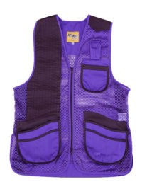 MizMac-Perfect-Fit-Mesh-Vest-Purple: ShockEater