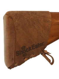 ShockEater-Leather-Recoil-Pad-Kit-with Stock