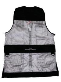Wild-Hare-Primer-Mesh-Vest-BlackSilver: ShockEater