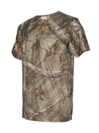 Mens-ShockEater-Peprformance-Camo-Shooting- Shirt: ShockEater.com