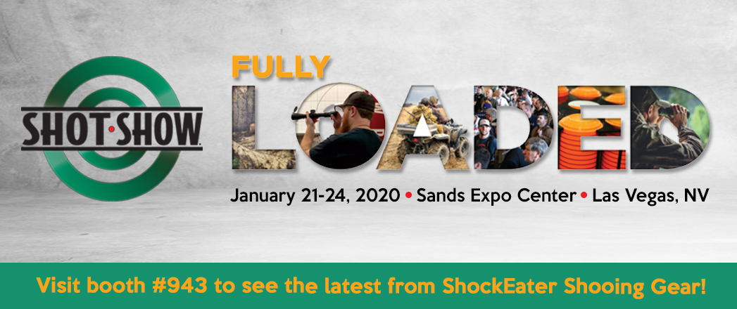 Shot-Show-2020: ShockEater.com