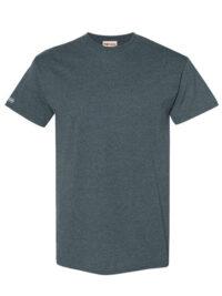 Mens-ShockEater-Shooting-Shirt-Dark-Heather-50-50