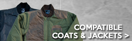 ShockEater Compatible Outerwear